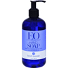 hgr: EO Products - Liquid Hand Soap French Lavender - 12 fl oz
