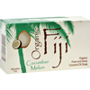 Organic Fiji Coconut Oil Soap Organic Cucumber - 7 oz HGR 0174367