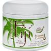 Organic Fiji Sugar Polish Pineapple Coconut - 20 oz HGR 0174581