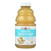 Ginger Soother - Case of 12 - 32 Fl oz..