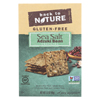 Clean and Green: Back To Nature - Crackers - Adzuki Bean and Sea Salt - Case of 12 - 3.5 oz.