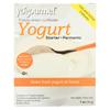 Yogourmet Yogurt Starter - Original - Case of 12 - 1 oz. HGR 01763127