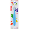 Radius Totz Toothbrush 18+ Months - Extra Soft - Clear Sparkle - Case of 6 HGR0176511