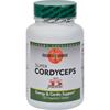 Mushroom Wisdom Super Cordyceps - 120 Caplets HGR 0179077