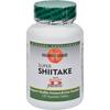 Mushroom Wisdom Super Shiitake - 120 Caplets HGR 0179150