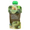 Clearly Crafted - Apples, Kale and Avocados - Case of 16 - 4 oz.