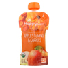 snacks: Happy Baby - Clearly Crafted - Apples, Pumpkin and Carrots - Case of 16 - 4 oz.