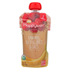 Clearly Crafted - Bananas, Raspberries and Oats - Case of 16 - 4 oz.