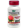 Herbal Homeopathy Single Herbs: Nature's Way - Thisilyn Standardized Milk Thistle Extract - 100 Capsules