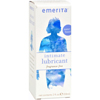 Emerita Natural Lubricant with Vitamin E - 2 fl oz HGR 0181321