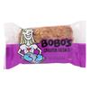 Bobo's Oat Bars All Natural - Cinnamon Raisin - 3 oz.. Bars - Case of 12 HGR 0182063