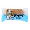 Bobo's Oat Bars All Natural - Original - 3 oz.. Bars - Case of 12 HGR 0182485