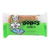 Bobo's Oat Bars All Natural - Coconut - 3 oz.. Bars - Case of 12 HGR 0182618