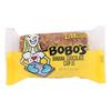 Bobo's Oat Bars All Natural - Banana - 3 oz.. Bars - Case of 12 HGR 0182675
