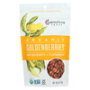 Golden berries - Antioxidant and Flavonoid's - Case of 6 - 6 oz.