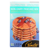 Pamela's Products Sprouted Pancake Mix - Case of 6 - 12 oz. HGR 01836196