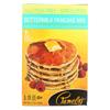 Pamela's Products Grain Pancake Mix - Buttermilk - Case of 6 - 12 oz. HGR 01836295
