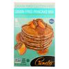 Pamela's Products Grain-Free Mix - Pancake - Case of 6 - 12 oz. HGR 01836303