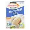 Manischewitz Matzo Ball Mix - Case of 24 - 5 oz.. HGR 0184739