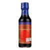 San-J Shoyu Soy Sauce - Organic - Case of 6 - 10 Fl oz.. HGR 0185694