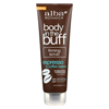 Clean and Green: Alba Botanica - Body In The Buff Scrub - Firming Espresso and Coffee Beans - 9 oz.