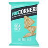 Chips - Sea Salt of The Earth - Case of 12 - 7 oz.