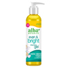 Shampoo Body Wash Cleansers: Alba Botanica - Natural Even Advanced Sea Mineral Cleansing Gel - 6 fl oz