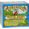 Shampoo Body Wash Cleansers: Humphrey's Homeopathic Remedies - Witch Hazel Cleansing Pads - 60 Pads