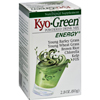 Kyolic Kyo-Green Energy Powdered Drink Mix - 2 oz HGR 0188904