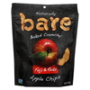 Apple Chips - Fuji & Reds - Case of 12 - 3.4 oz.