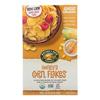 Organic Corn Flakes Cereal - Honey?D - Case of 12 - 10.6 oz..
