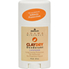 hgr: Zion Health - Adama Minerals Clay Deodorant Lavender - 2.5 oz