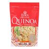 Eden Foods 100% Organic Imported andean Quinoa - Case of 12 - 16 oz HGR0192229