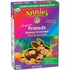 Bunny Grahams Honey, Chocolate And Chocolate Chip - Case of 12 - 7 oz.