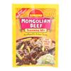 Sunbird Seasoning Mix - Mongolian Beef - 1 oz.. - case of 24 HGR 0197749