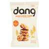 Dang Rice Chip - Original - Case of 12 - 3.50 oz. HGR 01982800