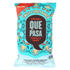 Tort Chips - Organic - Sweet & Spicy - Case of 12 - 5.5 oz.