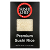 Sushi Chef Premium Sushi Rice - Case of 6 - 20 oz. HGR 0198523