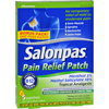 Salonpas Pain Relief Patch - 5 Pack HGR 0198705