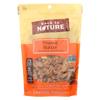 Back To Nature Granola - Peanut Butter - Case of 6 - 11 oz. HGR 01991421