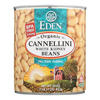Ring Panel Link Filters Economy: Eden Foods - Beans - Case of 12 - 29 oz.