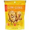 Ginger People Gin-Gins Hard Candy - 3 oz - Case of 24 HGR 200857