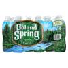 Poland Spring Water - Case of 1 - 0.5 Liter HGR 0201434