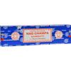 Sai Baba Nag Champa Agarbatti Incense - 100 g HGR 0201814
