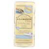 A La Maison Bar Soap - Fresh Sea Salt - 4/3.5 oz. HGR 02027217