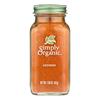 Simply Organic Cayenne Pepper - Organic - 2.89 oz. HGR 0204446