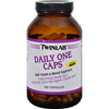 Twinlab Daily One Caps without Iron - 180 Capsules HGR 0204784