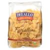 Delallo Organic Farfalloni Case of 16 - 1 lb. HGR0205641