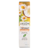 Jason Natural Products Soothing Toothpaste - Coconut Chamomile - 4.2 oz. HGR 02069409