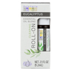 Aura Cacia Eucalyptus - Roll On - Oil - Case of 4 - .31 oz. HGR 02071561